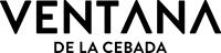 Logotipo La Ventana de la Cebada