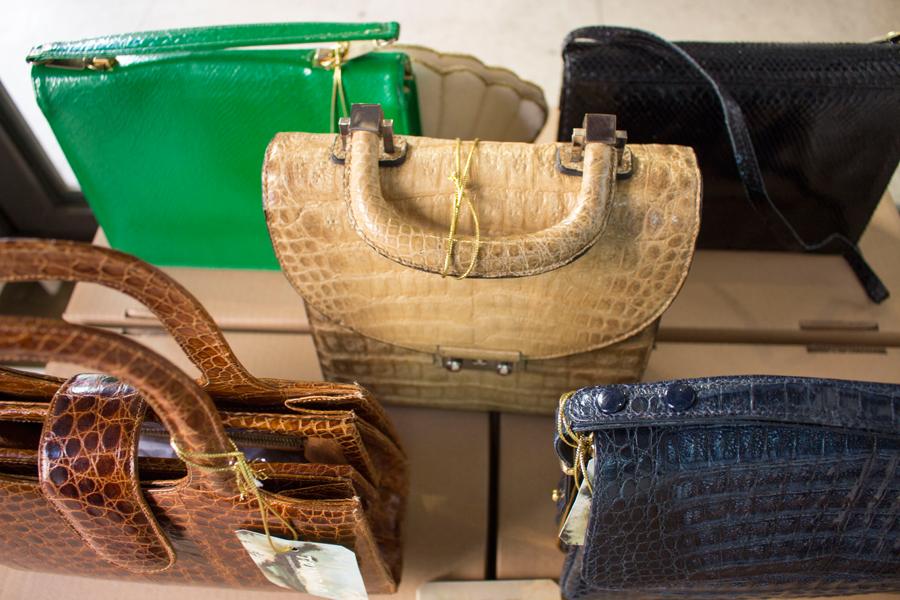 Trinidad Vintage en Ventana de la Cebada